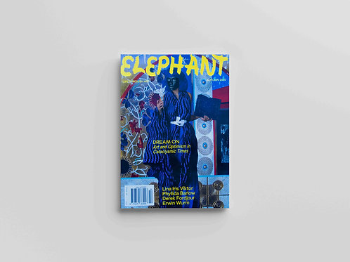 ELEPHANT A20