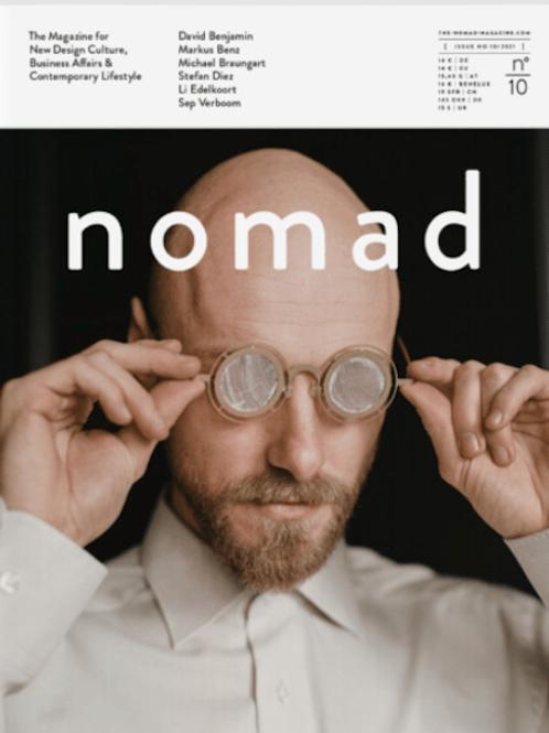 Nomad #10