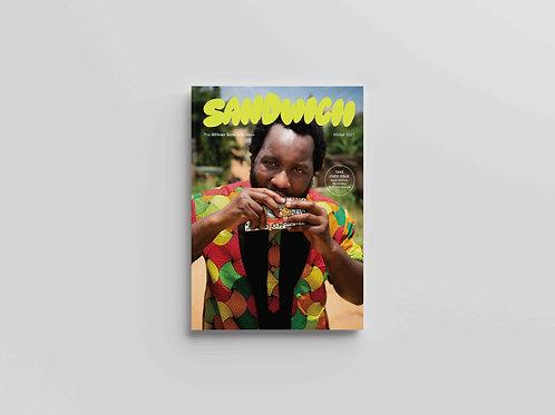 SANDWICH #4