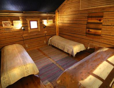 Open beedroom 2, upstairs