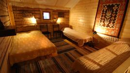 Open beedroom 1, upstairs