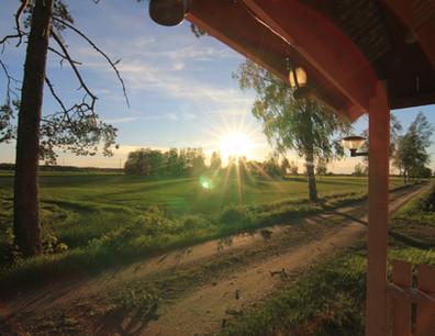 View from AITTA