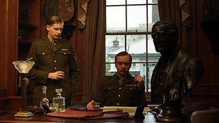 The Final Leaves of Winter Film Richard Goss Actor