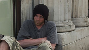 Homeless Film Richard Goss Actor