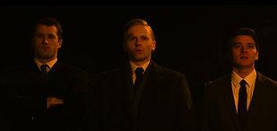 Rise of the Krays Film Richard Goss Actor