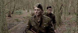 The Final Leaves of Winter Richard Goss Actor