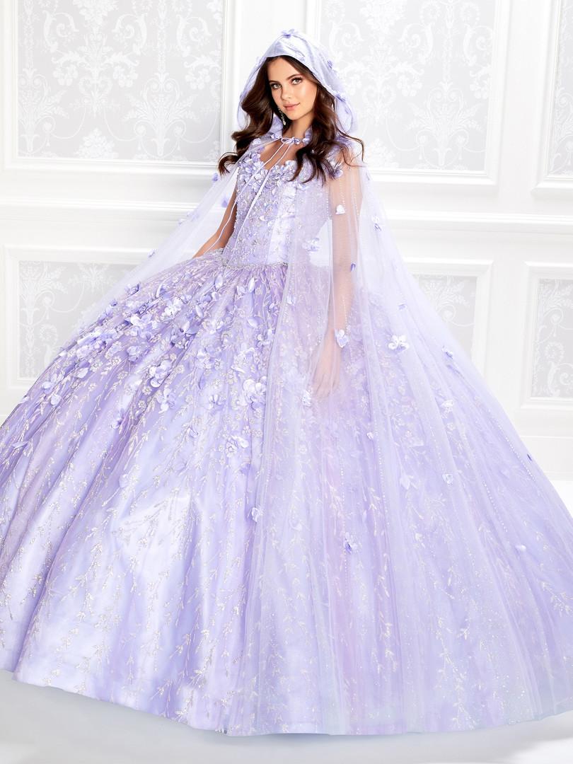 Princesa Quince Dresses