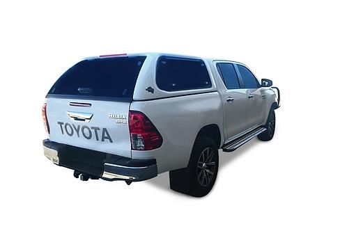 Toyota MY 16+ - DCAB