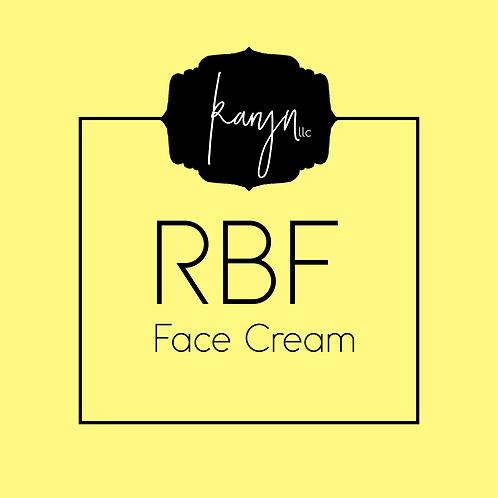 RBF Face Cream