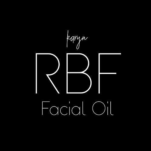 RBF Facial Oil