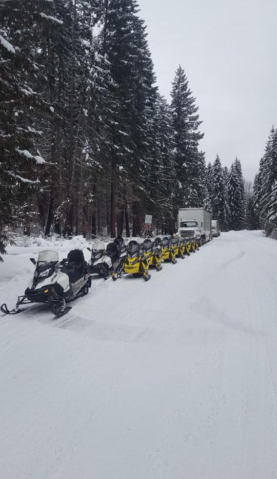 MotorToy Rentals