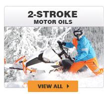 Amsoil Snowmobile Oil