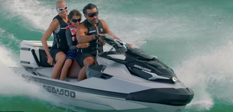 MotorToys Ski-doo Jet Ski Rentals