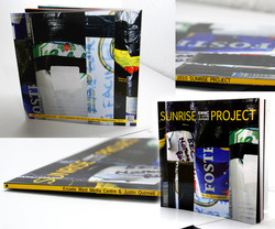 Sunrise Project - book