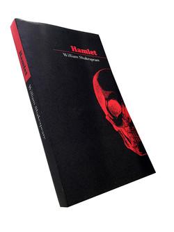 Hamlet - book cover