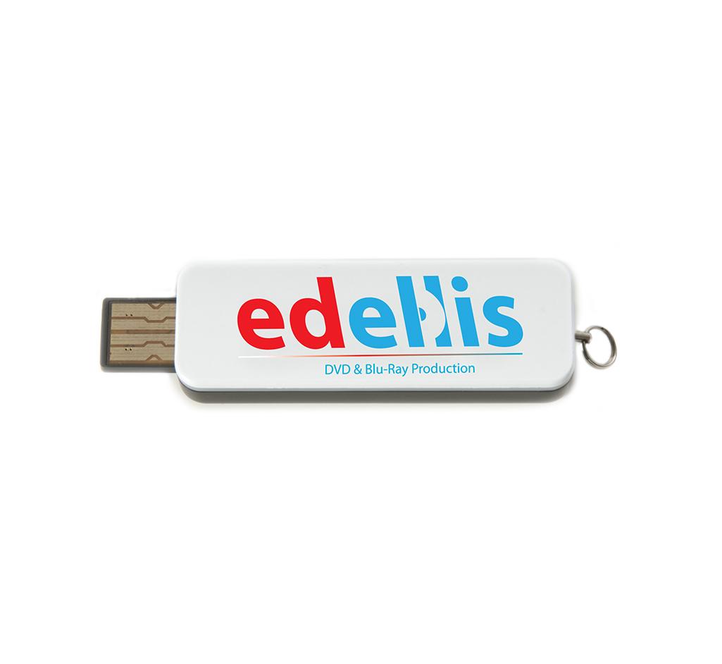 ed ellis USB