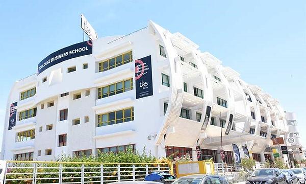 Campus Casablanca TBS