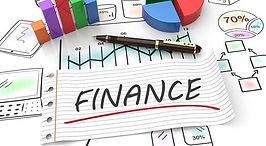 Fiche metier Finance entreprise