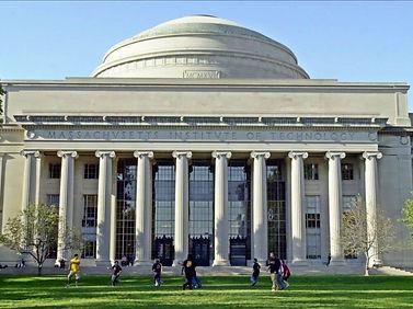 Partenariat ESCP MIT