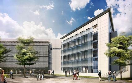 Audencia Nouveau campus