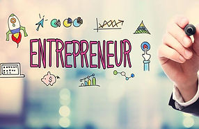 Fiche métier Entrepreneur