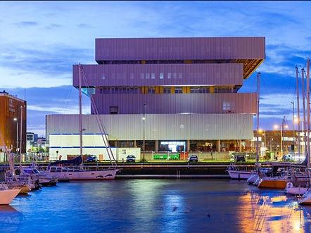Campus EM Normandie - Le Havre