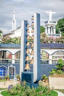 Chimes of Mary