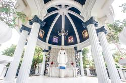 Dome of Mary Mediatrix