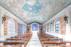 Chapel of the Sacred Heart of Jesus