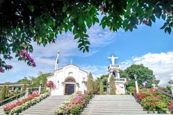 Sacred Heart Tower Plaza