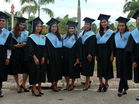 Uplifting Philippine education by granting BS Education scholarships
