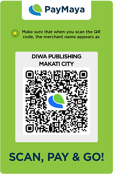 DIWA PUBLISHING MAKATI CITY 102690456 (1