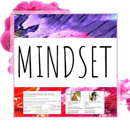 Presentation om Mindset