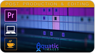 POST PRODUCTION & EDITING COURSE