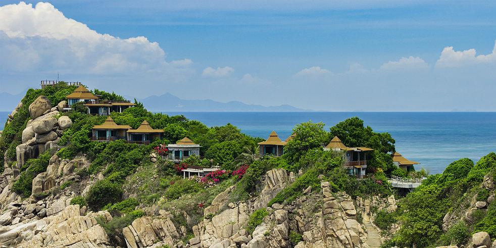 Resort & Villa promotion videos | Aquatic Images