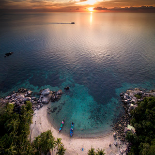 Sai Thong Beach - Koh Tao