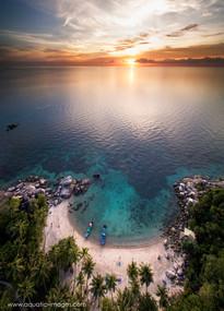 Sai Thong Sunset