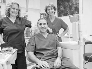 מומחה לרפואת שיניים
