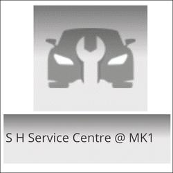 SH Service 19Sqr