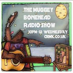 The Muggey Bonehead Show