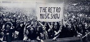 The Retro Music Show