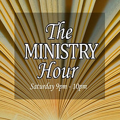 The Ministry Hour