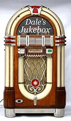 Dale's Jukebox