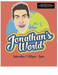 Jonathan's World