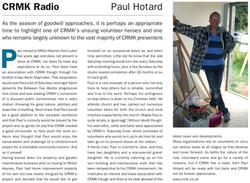 Paul Hotard