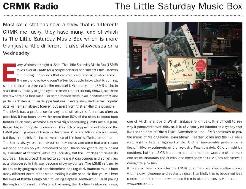 The Little Saturday Music Box.jpg
