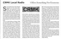 CRMK 1