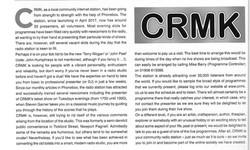 CRMK 2