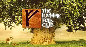 The Invisible Folk Club