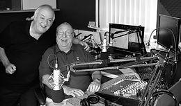 Mike Barry & Bob Bluffield